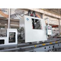 Buy cheap Boiler Header CNC Drilling Machine With Automatic Hole Drilling Positioning product