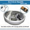 Buy cheap la máquina del detox del ion del balneario del pie con los remiendos de T.E.N.S from wholesalers