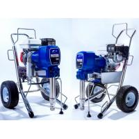 Quality Gasoline Piston Airless Paint Sprayer PT8900HD Spray Paint Machine for sale