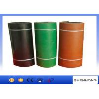 China Electrical Overhead Line Construction Tools Sheet Rubber Insulated Mat wholesale