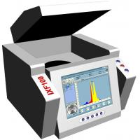 Buy cheap Xrf Analyzer / Electronic Gold Tester product