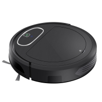Buy cheap X620 Takdir Robot Auto Vacuum Cleaner ABS Material 0-65db Noise With Wet / Dry Function product