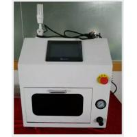 Buy cheap Easy Operation White Automatic Pcb Cleaning Machine Clean The Nozzle product