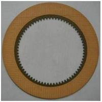Buy cheap XC GR215 Grader Brake Plates product