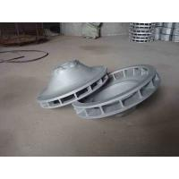 Buy cheap Carbon steel sand casting parts heat treatment surface treatment product