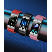 Buy cheap ROHS Smart Health Bracelet product