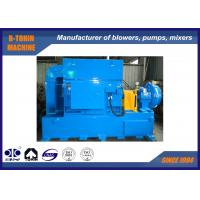 Buy cheap 15000m3/h  400KW Single Stage Industrial Centrifugal Blowers with Arero metal  impeller product