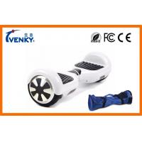 Buy cheap Smart Two Wheel Balance Scooter Popular Self Balancing Electric Skateboard product