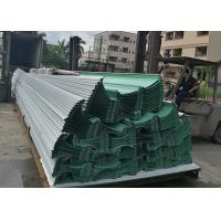 Buy cheap New Premium Coated Metal Roofing Sheets Prepainted Anti Seismic High Strength product