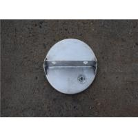 Buy cheap CNC Service Aluminium Machined Parts For Agricultural Machinery Spare Parts from wholesalers