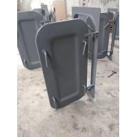 Buy cheap Marine Steel Material Weathertight Door Marine Weatherproof Steel Door product