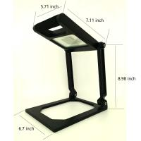 Buy cheap TOP quality Custom Color CE UL PSE RoHS and SAA 10W Waterproof  Foldable and Rechargeable Led Floodlight product