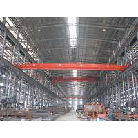 Buy cheap General Light Weight High Strength Steel Building Structures for Railway Stations, Stadium product