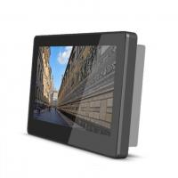 """Buy cheap 7"""" IPS touch wall mount Android 6.0 RJ45 POE Tablet With LED Light And NFC from wholesalers"""