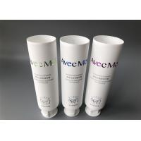 China Avec Moi Reusable Toothpaste Tube / Colorful Empty Toothpaste Tubes 100g on sale