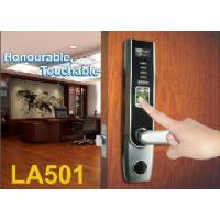Buy cheap DIY Intelligent Safe Househeld Door Lock (LA501) product