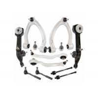 Buy cheap 18520063-101 Suspension Control Arm Assembly For Mercedes Benz W220 S430 S500 S350 W220 2000-2006 product