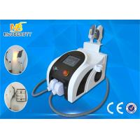 Buy cheap IPL SHR Hair Remover Machine 1-3 Second Adjustable For Skin Care product