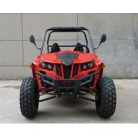 China Footbrake / Hydraulic Disc 150cc Gas Utility Vehicles For Kids / Adults EEC EPA DOT wholesale