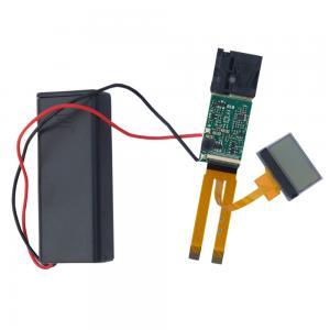 Buy cheap 10M Warehouse Laser Distance Meter Sensor Smallest Size Digital Instruments Measuring Transducer product