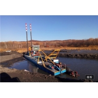Buy cheap Keda Cutter Suction Dredger /sand Dredger Cutter Suction Dredger  20-inch Cutter Suction Dredger product