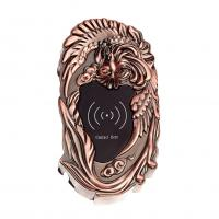 Buy cheap Plated Antique Copper Electronic Cabinet Lock Card / Key Open For Swimming Park product