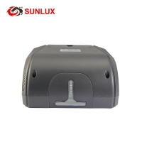 Buy cheap Super Big Window Black Case 60 FPS Every Second 2D Barcode Reader from wholesalers