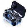 Buy cheap Stereo Wireless Bluetooth Headset Digital Bluetooth Headset Small Bluetooth from wholesalers