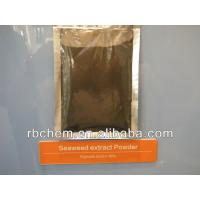 Buy cheap seaweed extract fertilizer natural growth from wholesalers