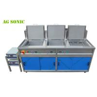 Quality Glass Industrial Ultrasonic Cleaning Machine Die Mould Hot Water Cleaning System Of Moulds for sale