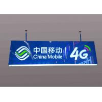 Buy cheap Telecom Operators  Best Buy  / T-Mobile / Sprint Store Sign Double Sides For Wayfinding product