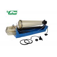 Buy cheap Corrosion Resistance Milk Metering Equipment0.02% Low Mistake Rate product