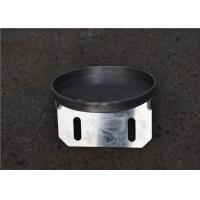 Buy cheap Professional CNC Machining Parts 0.02 Tolerance For Telecommunication Parts from wholesalers