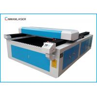 Buy cheap CO2 150W 180W Non - Metal Wood Laser Cutting Machine 0-40000mm/Min from wholesalers