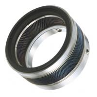 Buy cheap Metal Bellow Type John Crane Mechanical Seal For Chemical / Water Pump product