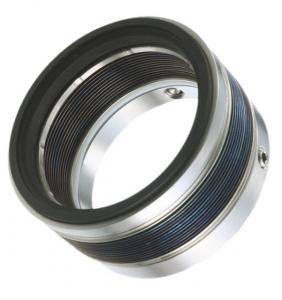 Buy cheap Metal Bellow Type John Crane Mechanical Seal For Chemical / Water Pump product