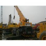 Buy cheap Used tadano TR250E tough terrain crane product