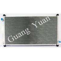Quality Engine Cooling Automotive AC Condenser , Aluminum Brazed Toyota AC Condenser GRJ150 for sale