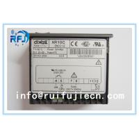 Buy cheap DIXELL Digital innovative temperature controller with off cycle defrost 110, 230Vac XR Series XR10CX ,XR20CX,XR60CX product