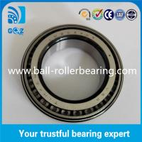 Buy cheap LM503349/LM503311 Tapered Industrial Roller Bearings ISO9001 Certification product
