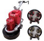 Buy cheap R760 Top quality high efficiency concrete floor grinder epoxy floor preparation polishing machine product