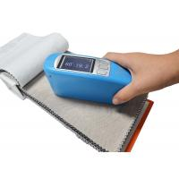 China Triple Angles Gloss Measurement Units 0.1GU Resolution For Ceramic Products on sale