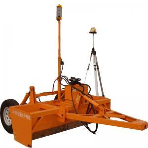 Buy cheap terre de laser de la niveleuse 2.0-3.5m d'agriculture de machines agricoles d from wholesalers