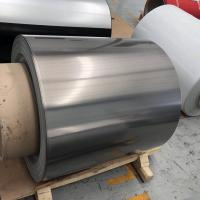 China Metallic Color Prepainted Galvalume Steel Coil Weight ≤ 8T For Furniture Decoration on sale