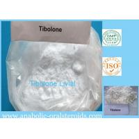 Quality CAS 23454-33-3 Tibolone Acetate / Livial Trenbolone Steroid for Muscle Gainning for sale
