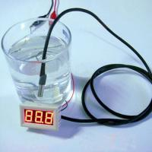 Buy cheap DS18b20 Waterproof o controle de temperatura H1E1 do termistor dos sensores de temperatura product