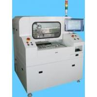 Buy cheap High efficiency milling knife Standard  CNC PCB Router Machine for 322mm*322mm PCB Board product