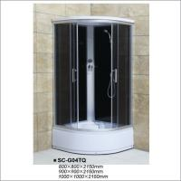 Buy cheap Bathroom Shower Enclosures with Hand Shower product