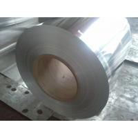 Buy cheap Professional 8011 1235 Industrial Aluminum Foil Roll 0.006mm-0.2mm Thickness product