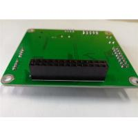 Buy cheap Mulitilayer Prototype Printed Circuit Board Assembly SMT FR4 Immersion Gold 2u' product